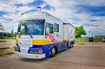 Cancer Screening Van Resumes Services in Central Louisiana