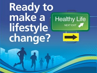 Healthy Lifestyle Program Provides Nutrition and Exercise Counseling